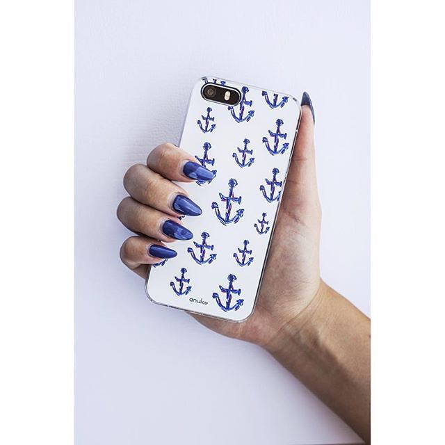 In the Navy - iPhone and Samsung case #anukedesign #iphonecase #samsungcase #inthenavy