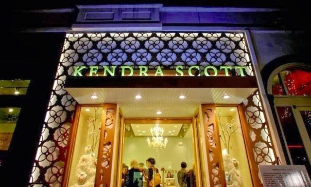 Kendra Scott Dallas