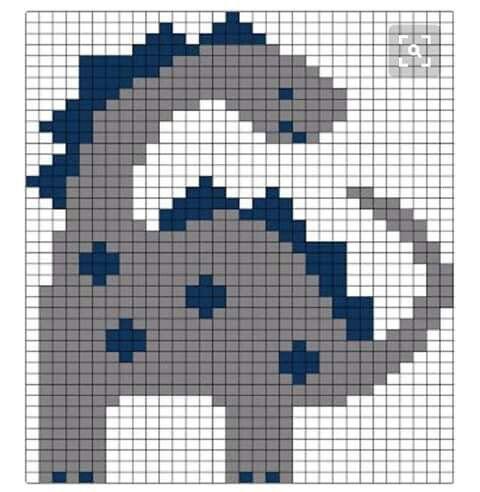 Crochet blanket More