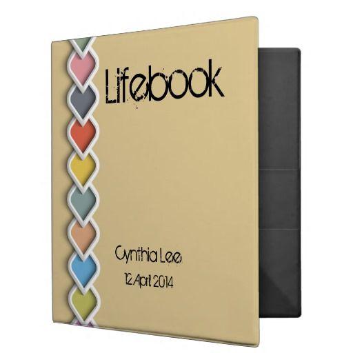 Book Of Life, Binder, Great Life