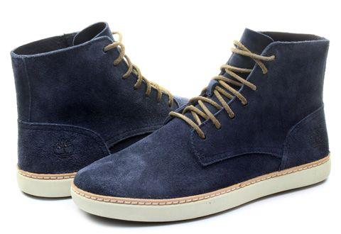 Timberland Boty - Hudston Boot - 9650A-NVY