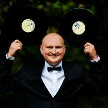 DJ MW Maciej Wilkanowski www.djmw.pl