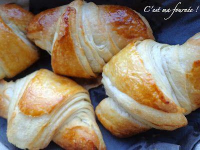 C'est ma fournée !: Plus personne n'ira chercher les croissants...grâc...