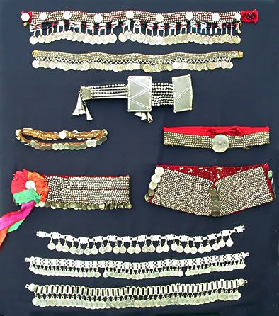 From the exhibition Araucania (Chile) to the Pampas | Various 'Trarilonko' ~ headband/headdress. Silver, coins, silver plate, fabric.