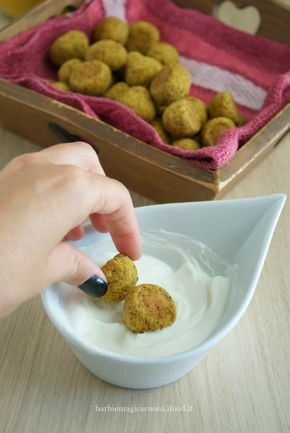 polpette-di-lenticchie alla curcuma