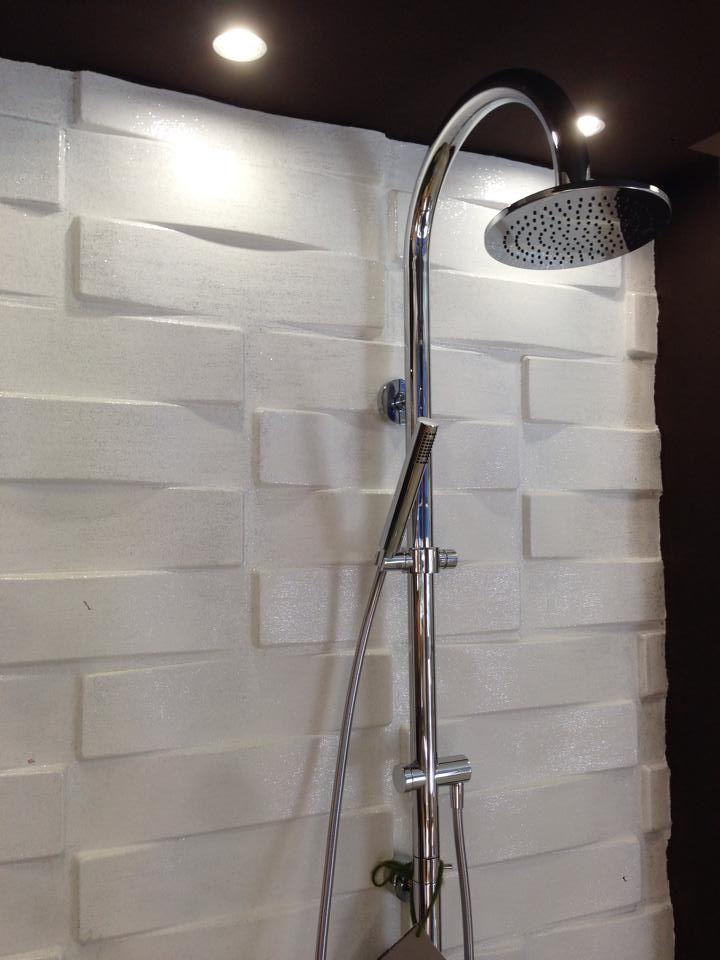 96 best bagno images on pinterest bathroom design bathroom and half bathrooms - Bagno termostatico ...