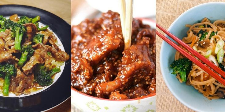 You'll never order Chinese takeout again.