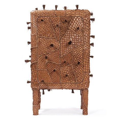 Concepts by the Campana Brothers at Friedman Benda