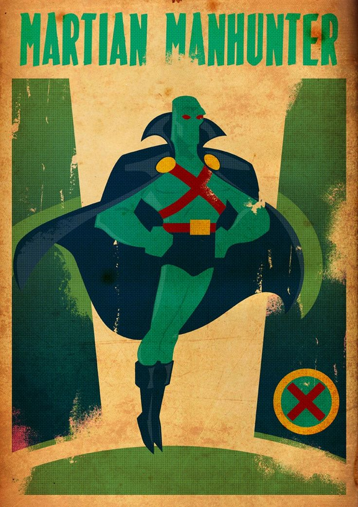 Martian Manhunter is my favorite DC hero, hands down.  And he is the heart and soul of the Justice League  #jlu #mm