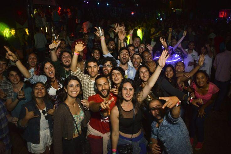 Los boliches regresaron a La Paloma Los nuevos boliches en La Paloma buscaron recuperar la popularidad del balneario y cautivar a los jóvenes mediante la música tropical y el rock nacional