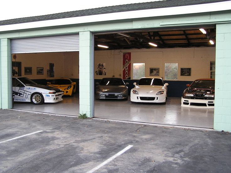 Pin by alan leung on epic garages pinterest exotic for Garage auto 7