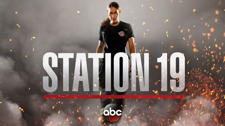 Station 19 Episode 1 04 Reignited Promo Sneak Peek Promotional Photos Press Release Station Watch Station Series Premiere