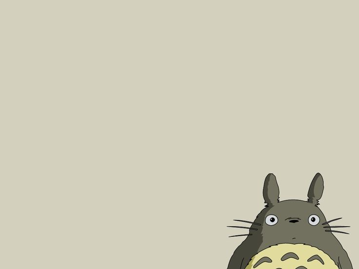 My Neighbor Totoro Wallpaper Wallpaper T O Y S T O R I E