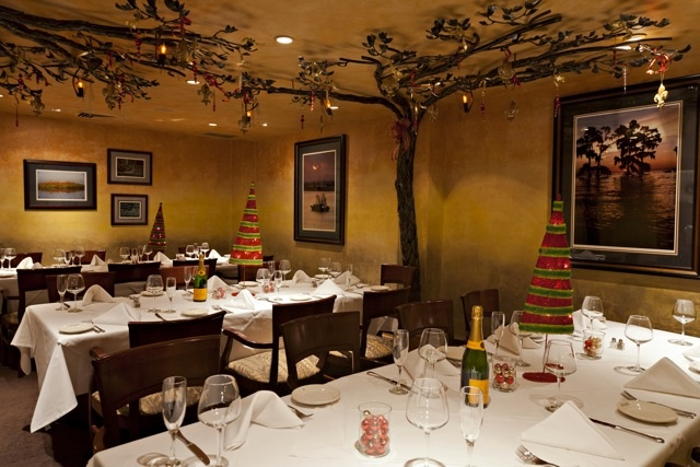 38 best world class entr es images on pinterest for Best private dining rooms new orleans