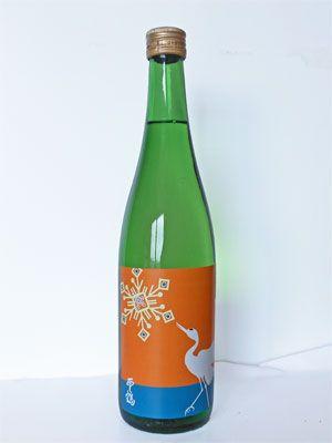 「雪鶴 日本酒」の画像検索結果