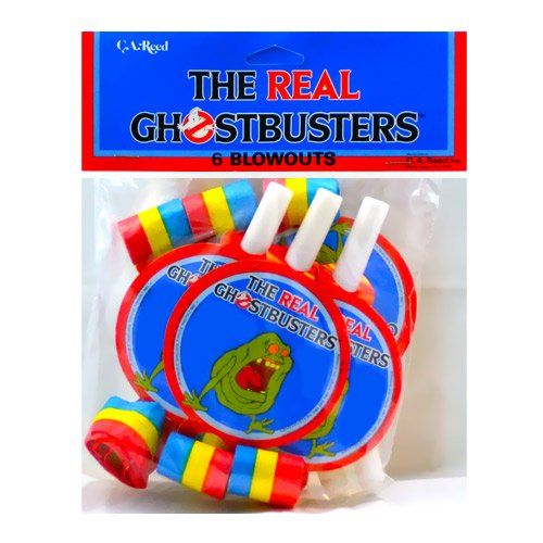 Amazon.com: ghostbusters party supplies