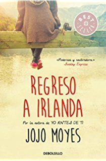 Regreso a Irlanda (BEST SELLER)