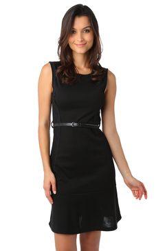 tati robe vas e avec dentelle m canique 9 99 cette robe noire tr s l gante est la. Black Bedroom Furniture Sets. Home Design Ideas