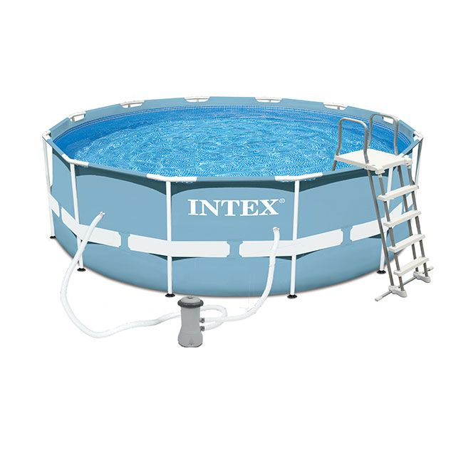 Les 25 meilleures id es de la cat gorie piscine tubulaire for Piscine tubulaire intex castorama