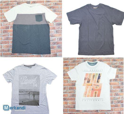 Stock camicie da uomo - Stock abbigliamento | Merkandi.it