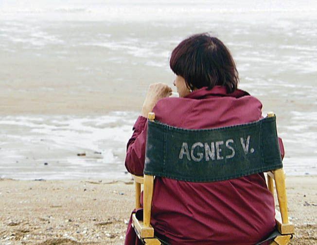 the beaches of agnes // agnes varda
