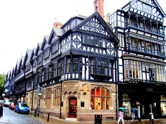 Chester Tourism: TripAdvisor has 119,688 reviews of Chester Hotels, Attractions, and Restaurants making it your best Chester resource.