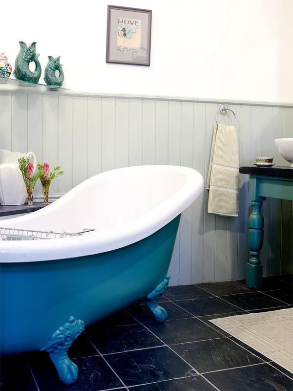 Bear Foot Claw Tub - Home Design - Zeri.us