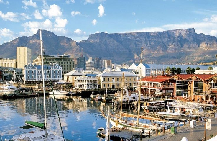 Cape Town: Top 10 Travel Experiences
