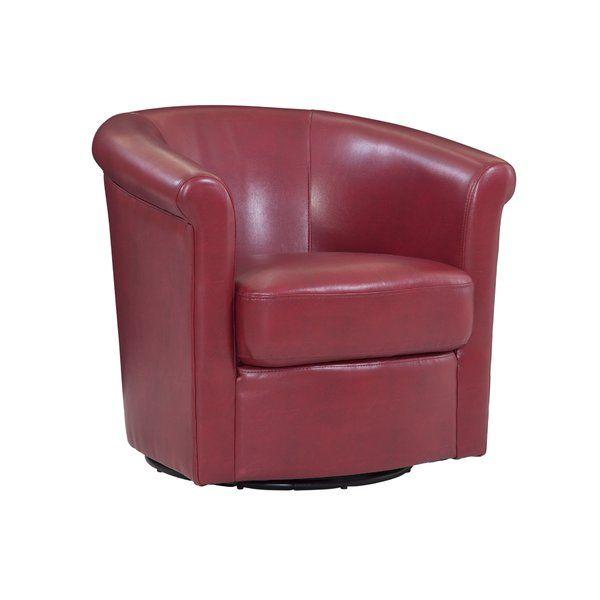 Pinehill Swivel Barrel Chair Swivel Barrel Chair Chair Upholstery Barrel Chair