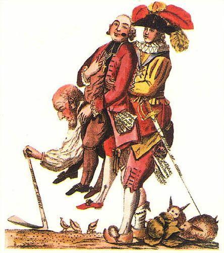 Toutes nos histoires sont faites de guerres civiles sans révolution ; celles des Etats despotiques sont pleines de révolutions sans guerre civile - Montesquieu - TANT DE CHOSES A DIRE