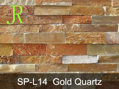 Ledgestone Stone Panel, natural veneer stone panels for featured stone wall cladding from JinRui Stone - JinRui Stone - Expert in natural slate stone panels for wall cladding and crazy paving stone mats for flooring! - China based factory