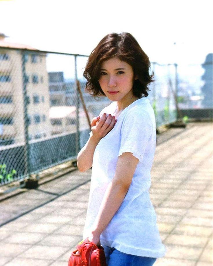 松岡茉優 Mayu Matsuoka مایو ماتسواوکا 松冈茉优 마츠오카 마유