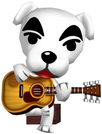 Yo, Cool Dog! What's up?
