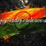 Indian Flag | Happy Independence Day India FB Cover Photo