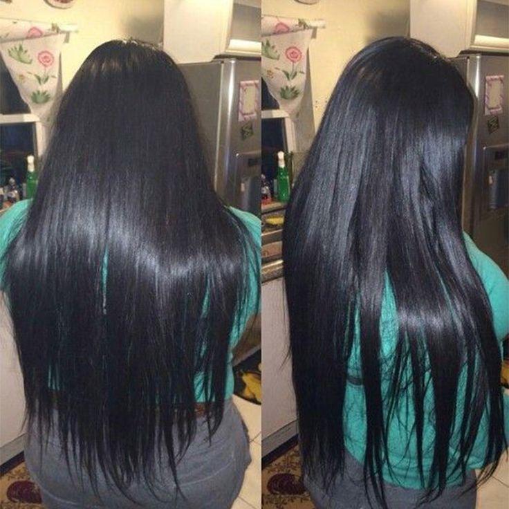 "$22.36 (Buy here: https://alitems.com/g/1e8d114494ebda23ff8b16525dc3e8/?i=5&ulp=https%3A%2F%2Fwww.aliexpress.com%2Fitem%2F8-30-Peruvian-Straight-Human-Hair-Bundles-Unprocessed-Peruvian-Virgin-Hair-Straight-4-pcs-Peruvian-Weave%2F32746384257.html ) 8"" - 30"" Peruvian Straight Human Hair Bundles Unprocessed Peruvian Virgin Hair Straight 4 pcs Peruvian Weave Hair Extensions for just $22.36"
