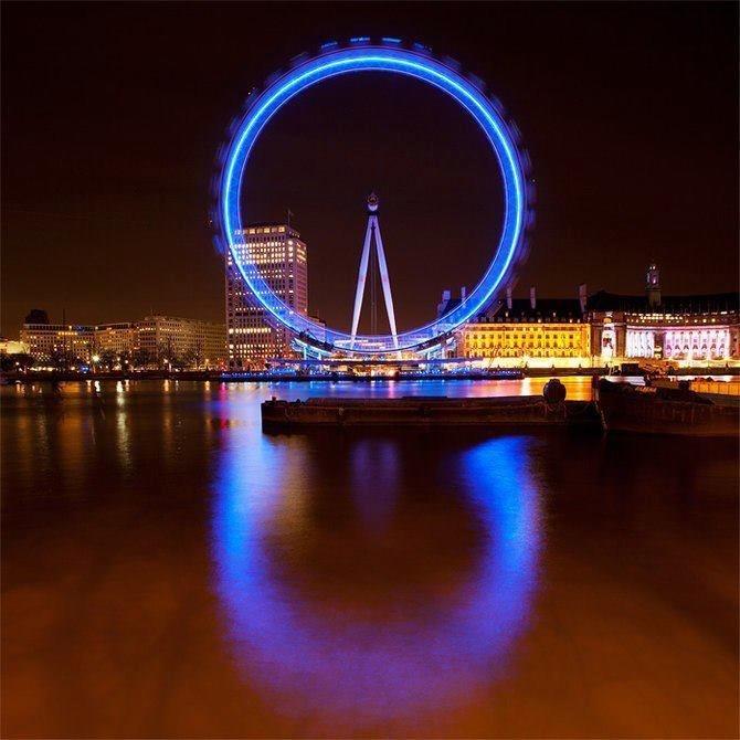 London Eye, Лондон, Англия