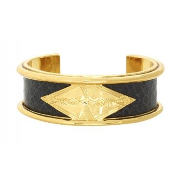 Serene Station Cuff from House of Harlow 1960 now available online $109