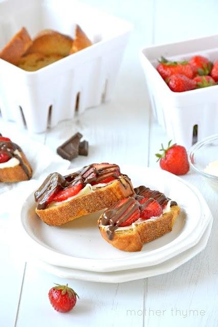 chocolate drizzle chocolate covered strawberries chocolate heaven ...