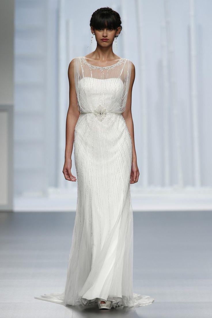 10 mejores imágenes de Wedding dress en Pinterest | Vestidos de ...