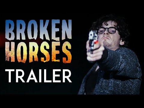 Full Movies Online: Watch Hollywood Broken Horses (2015) full movie online