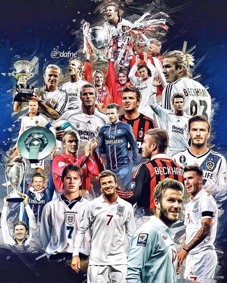 """551 curtidas, 6 comentários - David Beckham (@beckham75) no Instagram: """"@davidbeckham #DavidBeckham #Beckham 7 . 23 . 32 #Legend #Hero #Champion #Lovely #Best #England…"""""""