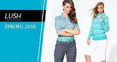 Nivo Spring 2015 - Lush Collection