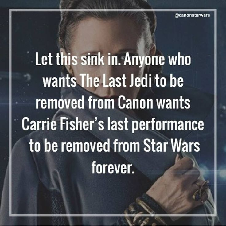"""16.5k Likes, 1,992 Comments - Star Wars Lore (@starwars_lore) on Instagram: """"More than 67,000 people have signed the petition to remove The Last Jedi from Star Wars canon, I…"""""""