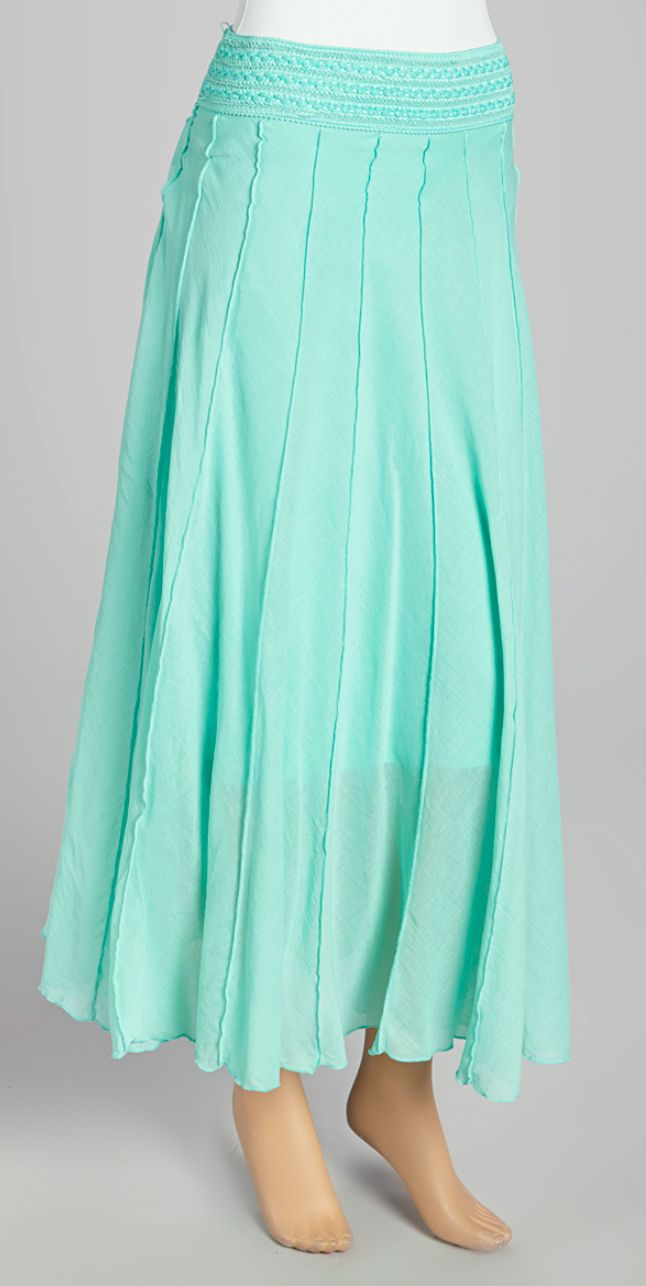 17 best ideas about mint maxi skirts on modest