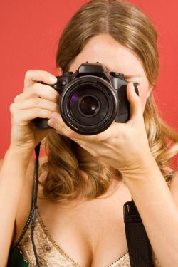 You will need the following:    1. Decent camera. (or professional photographer!)  2. Comfortable environment.  3. Some props.  4. Lots of ideas.  5....