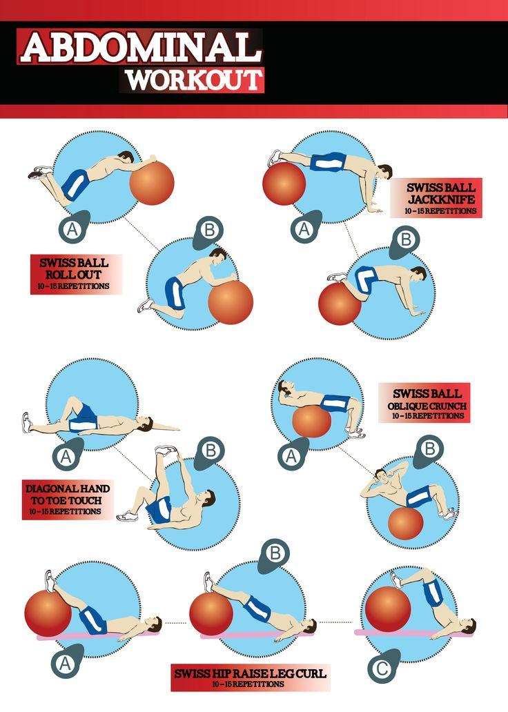abdominal-workout