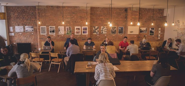 Takk MCR | Artisan coffee house in the Northern Quarter of Manchester