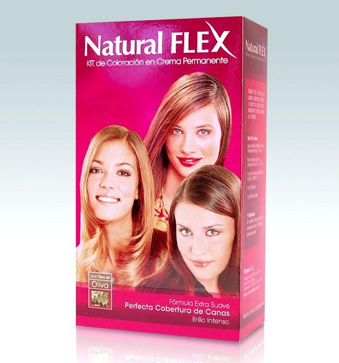 Natural Flex / Fotografía