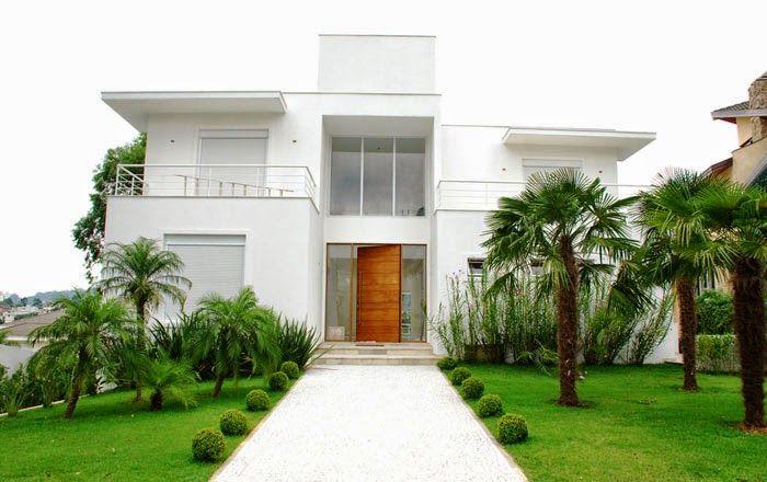 1000 ideias sobre plantas de casa moderna no pinterest for Casa moderna 44 belvedere