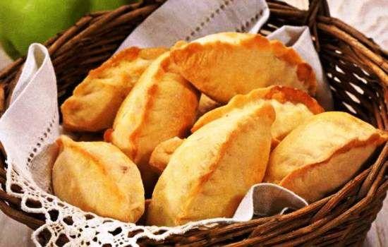 Рецепты пирожков с сыром, на мангале и не только, секреты выбора